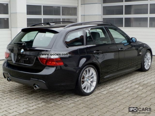 BMW I Touring MSportpaketPanoramadHiFi Logic Car - Bmw 335 touring