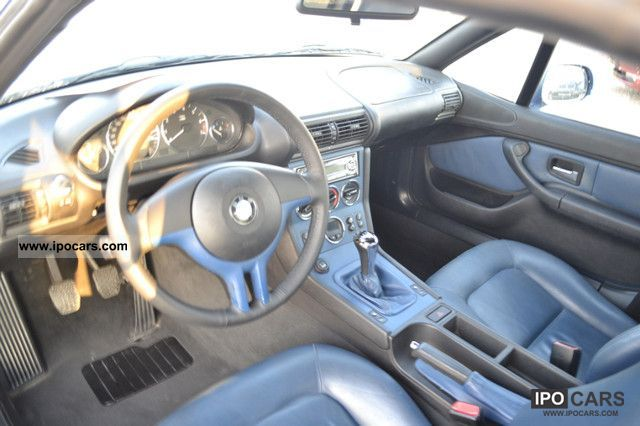 2002 Bmw Z3 1 9i Roadster Leather Hardtop Heated Seats