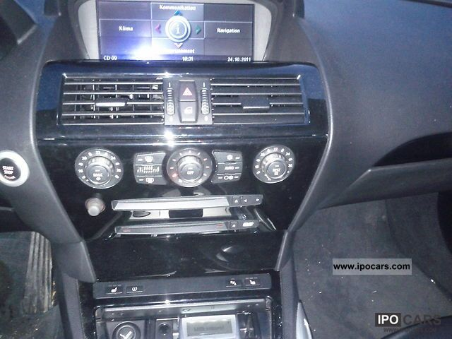 2005 Bmw M6 Car Photo And Specs