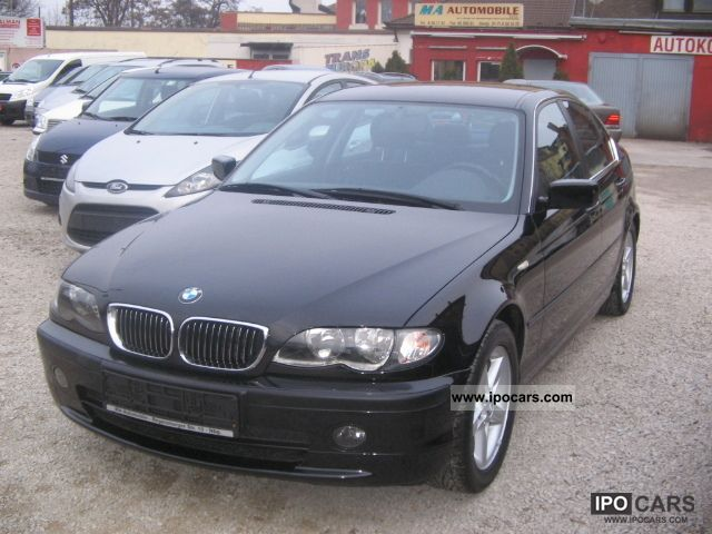 2001 bmw 325i climate control alu gepfl zustand very. Black Bedroom Furniture Sets. Home Design Ideas