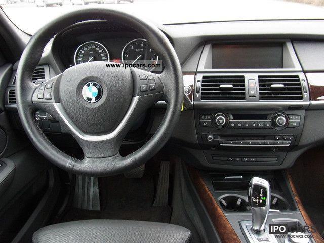 2008 Bmw X5 Xdrive35d Sport Package 1 Hand Heater Car