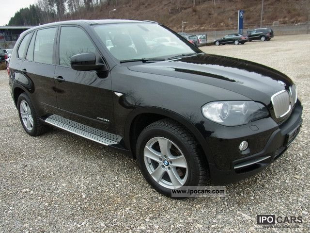 2008 bmw x5 xdrive35d sport package 1 hand heater car. Black Bedroom Furniture Sets. Home Design Ideas