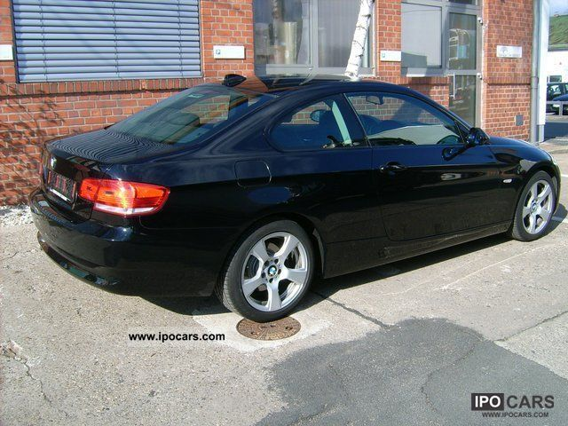 2009 bmw 320 cd leather business navi xenon car photo and specs. Black Bedroom Furniture Sets. Home Design Ideas