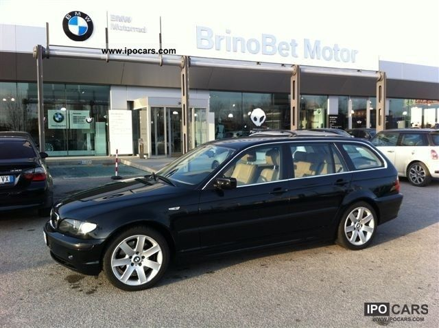 2003 bmw 330 xd touring turbodiesel cat eletta car photo and specs. Black Bedroom Furniture Sets. Home Design Ideas