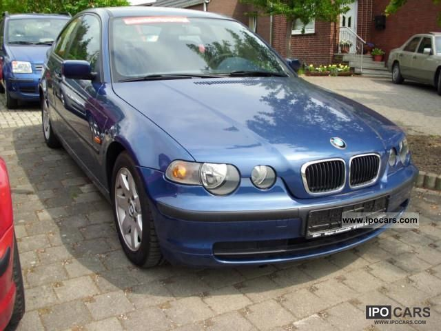 2002 bmw 316 ti air conditioning leather warranty. Black Bedroom Furniture Sets. Home Design Ideas