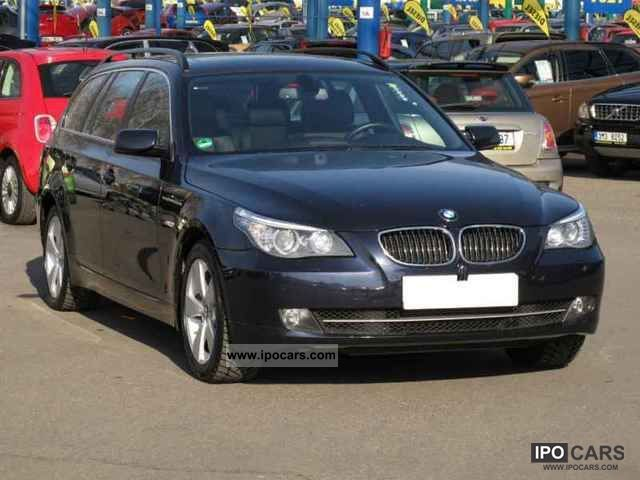 2009 bmw 530 xd 2009 car photo and specs. Black Bedroom Furniture Sets. Home Design Ideas