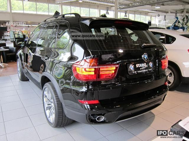 2012 BMW X5 XDrive30d Sports Package Special Lease Car