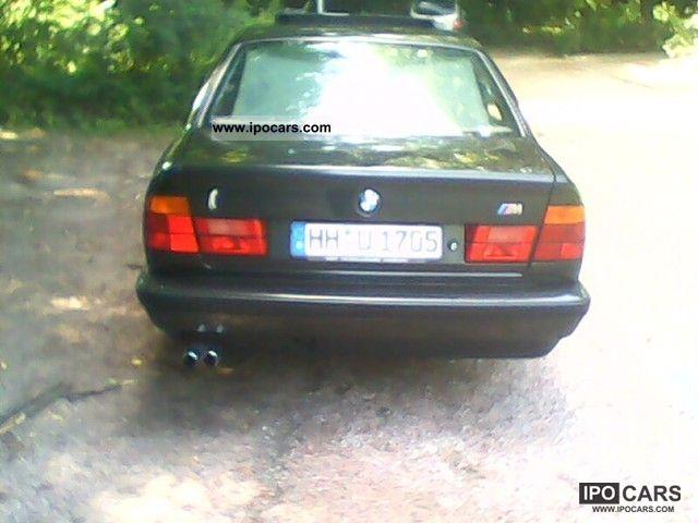 1993 Bmw 518i