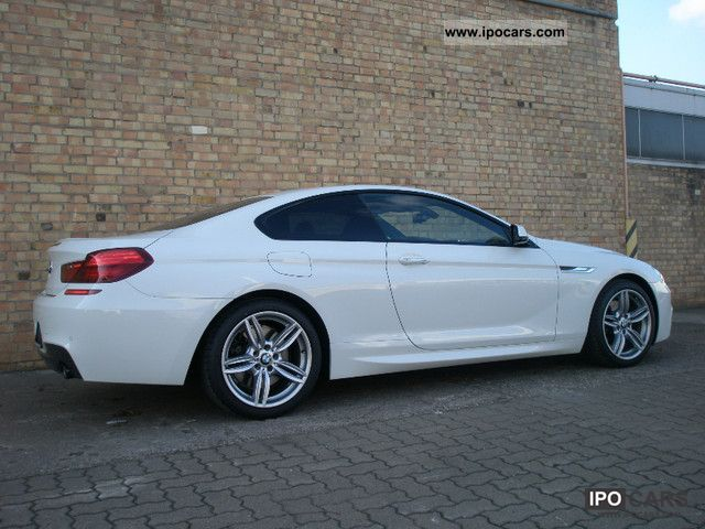2012 bmw 640d coupe m sports package full car photo. Black Bedroom Furniture Sets. Home Design Ideas