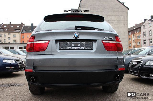 2008 bmw x5 prof 7 sitzer r ckkamera car photo and specs. Black Bedroom Furniture Sets. Home Design Ideas