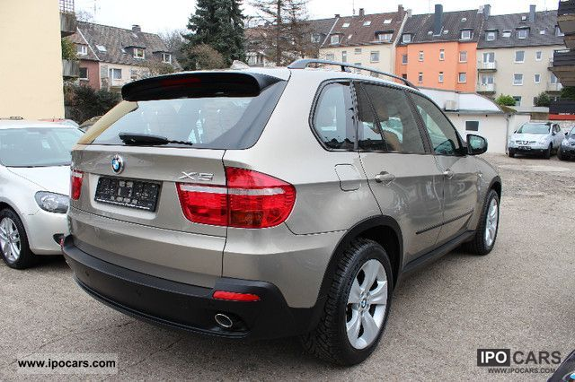2008 bmw x5 car photo and specs. Black Bedroom Furniture Sets. Home Design Ideas