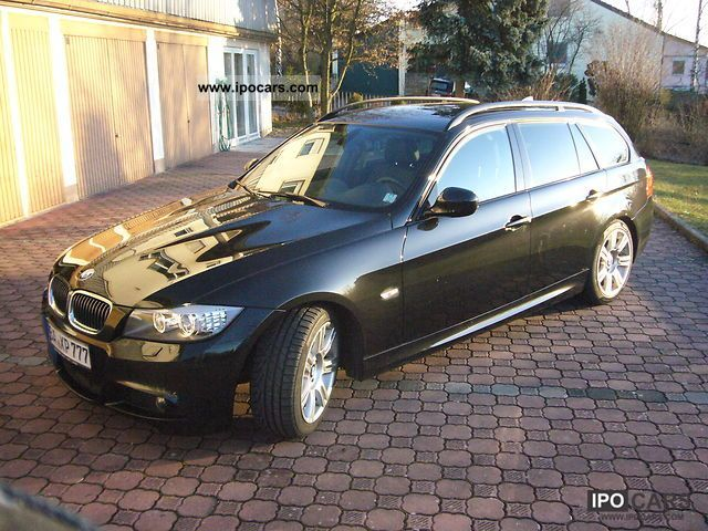 2009 bmw 325d touring dpf car photo and specs. Black Bedroom Furniture Sets. Home Design Ideas