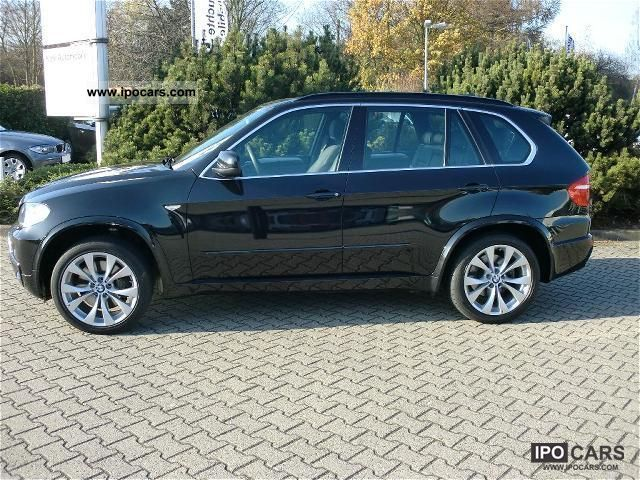 2008 BMW X5 4.8i M Sport Package NaviProf leather panorama roof ...