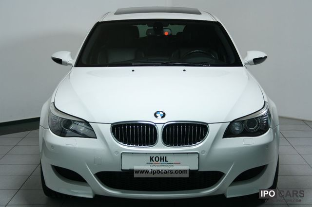 2008 bmw m5 touring m driver 39 s package 39 39 naviprof dsg lede. Black Bedroom Furniture Sets. Home Design Ideas