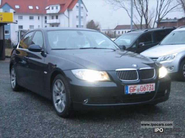 2008 bmw 325d dpf air keyless go car photo and specs. Black Bedroom Furniture Sets. Home Design Ideas