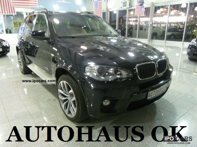 2010 BMW  * M-look X5 xDrive30i * Leather * Xenon * Navi * Panorama * Limousine Used vehicle photo