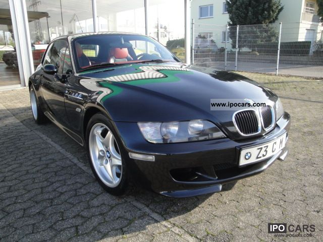 2000 bmw m coupe absolute original condition car photo. Black Bedroom Furniture Sets. Home Design Ideas