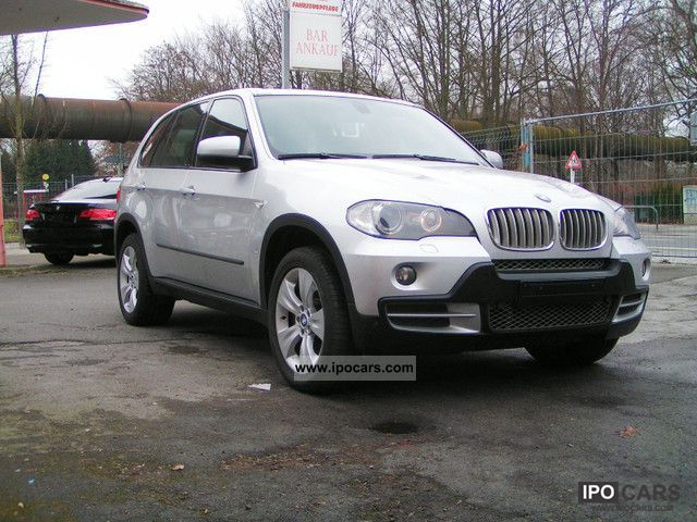 2008 bmw x5 up kamera motor 23600km. Black Bedroom Furniture Sets. Home Design Ideas