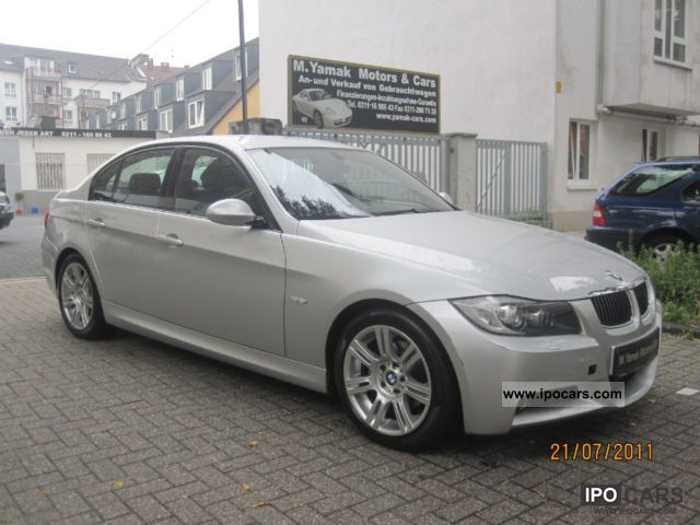 2006 bmw 325i m sport package navi prof xenon full. Black Bedroom Furniture Sets. Home Design Ideas