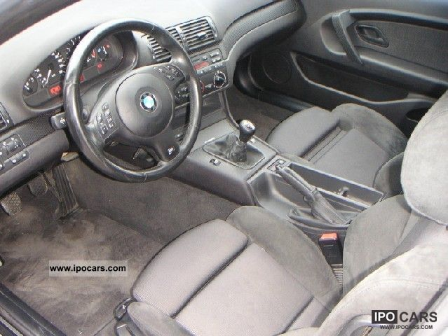 2003 BMW 3 Series Compact - 318 ti vehicle is in good RECOGNIZED ...