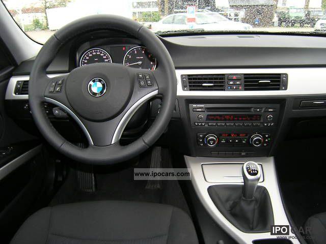 2009 Bmw Newest Model 316i 2010 Facelift Klimaaut