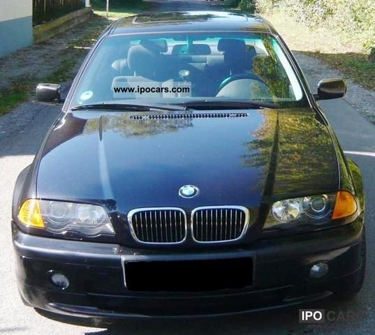 2000 BMW 328i  Car Photo and Specs