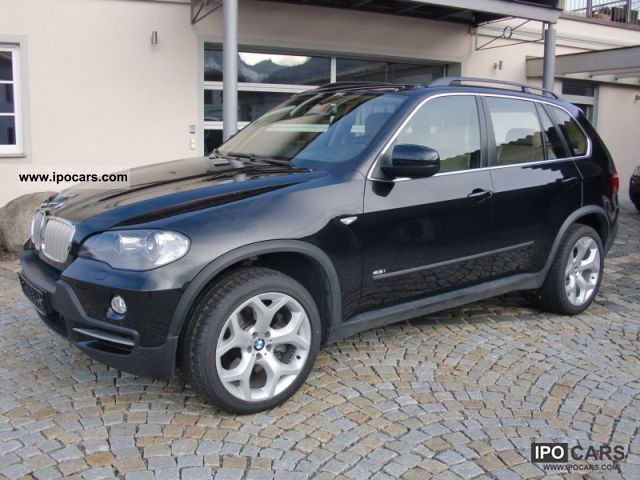 2009 bmw x5 4 8 is navi panorama pdc head hi up 20 car photo and specs. Black Bedroom Furniture Sets. Home Design Ideas