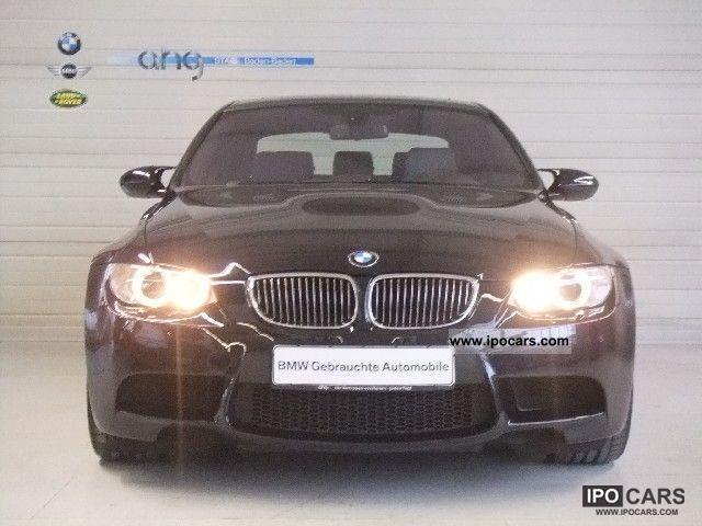 2008 BMW Adaptive Headlights M3 Navi electric glass roof