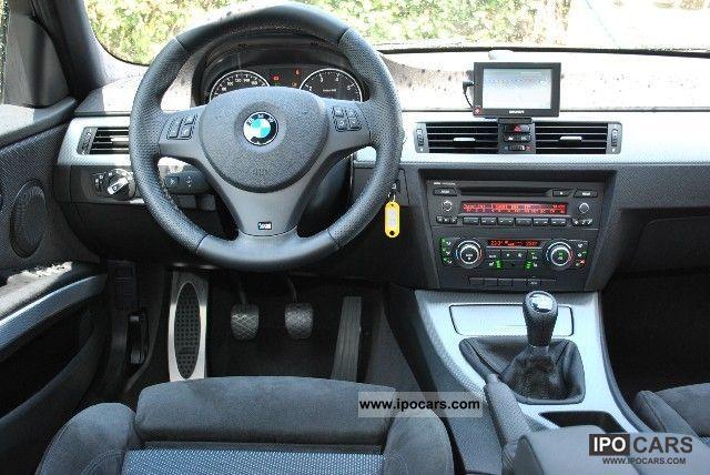 2010 BMW 318i M Sport Package Navi Klimaautom Heated  Car Photo