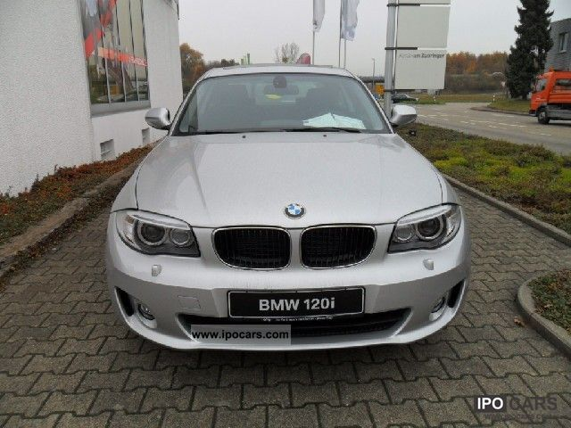 2012 bmw 120i coupe navi xenon heated glass roof car photo and specs. Black Bedroom Furniture Sets. Home Design Ideas