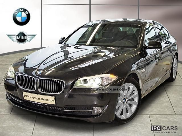Safe Auto Phone Number >> 2010 BMW 525 d auto, navigation, Bluet., Xenon, GSD, etc. - Car Photo and Specs