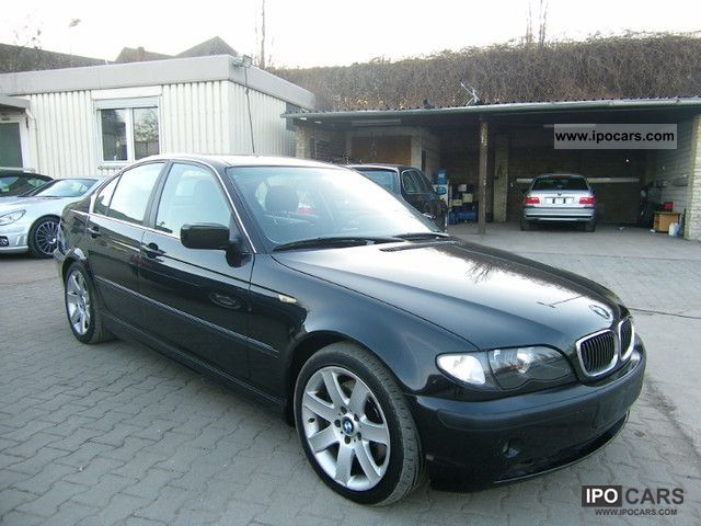 2001 BMW  * 330d FACELIFT ** AIR TRONIC * Limousine Used vehicle photo