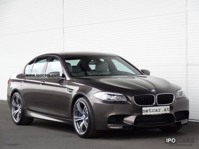 2012 bmw m5 export car photo and specs. Black Bedroom Furniture Sets. Home Design Ideas
