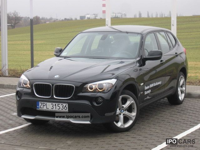 2012 bmw x1 car photo and specs. Black Bedroom Furniture Sets. Home Design Ideas