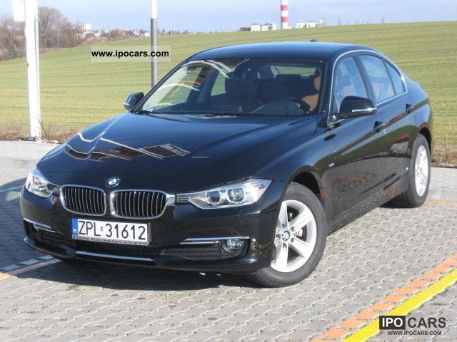 2012 Bmw 320 Car Photo And Specs