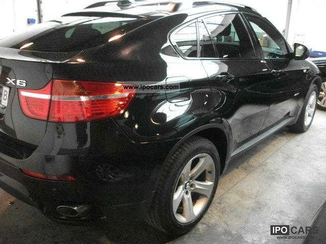 2009 bmw exclusive x6 xdrive30d a car photo and specs. Black Bedroom Furniture Sets. Home Design Ideas