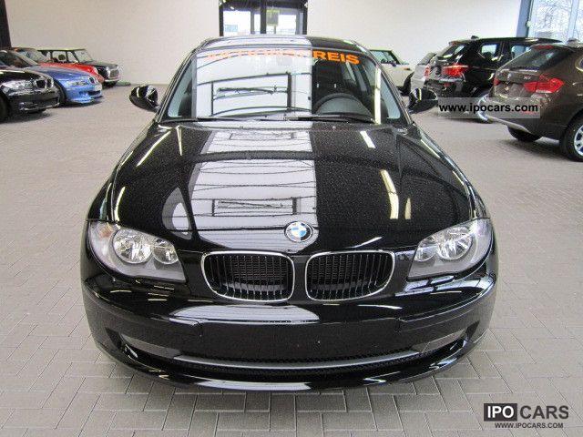 2012 BMW  116i NAVI AUTO AIR ADVANTAGE SPORTS STEERING PDC Limousine Pre-Registration photo