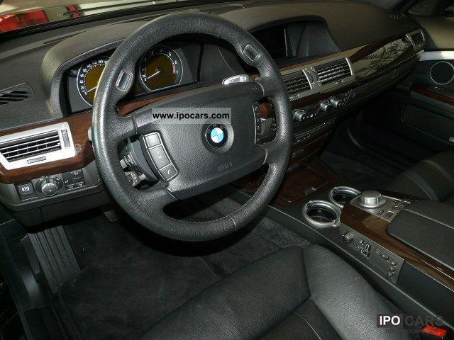 2007 BMW 750Li ** Night Vision / TV / Adaptive Drive ** - Car Photo ...