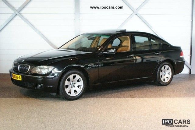 2006 BMW  | 750i's Executive Limousine Used vehicle photo