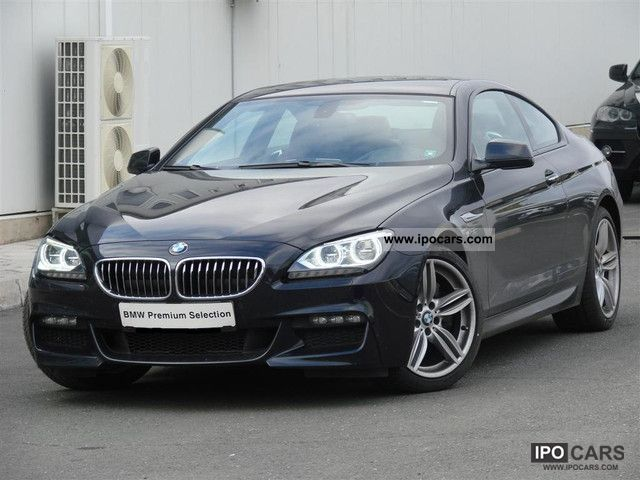 2011 bmw 640d coupe m sport package discount sofot car photo and specs. Black Bedroom Furniture Sets. Home Design Ideas