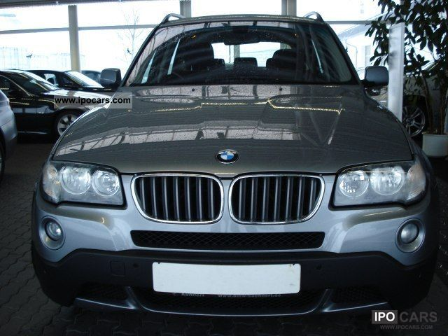 2007 bmw comfort package plus x3 1 hand car photo and specs. Black Bedroom Furniture Sets. Home Design Ideas