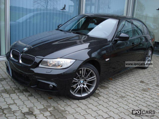 2011 bmw 330d xdrive sedan m sports package sp edition car photo and specs. Black Bedroom Furniture Sets. Home Design Ideas