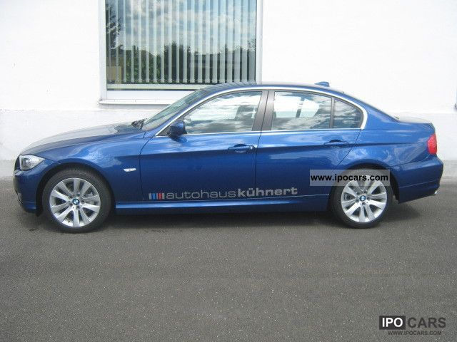 2011 bmw 316d saloon car photo and specs. Black Bedroom Furniture Sets. Home Design Ideas