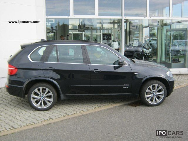 2008 bmw x5 xdrive35d m sport package car photo and specs. Black Bedroom Furniture Sets. Home Design Ideas