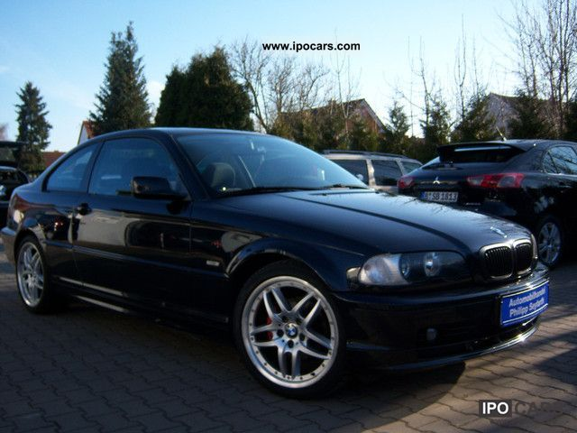 2000 bmw 318 ci coupe individual 18 pdc alus. Black Bedroom Furniture Sets. Home Design Ideas