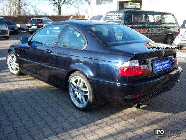 2000 bmw 318 ci coupe individual 18 pdc alus car photo and specs. Black Bedroom Furniture Sets. Home Design Ideas
