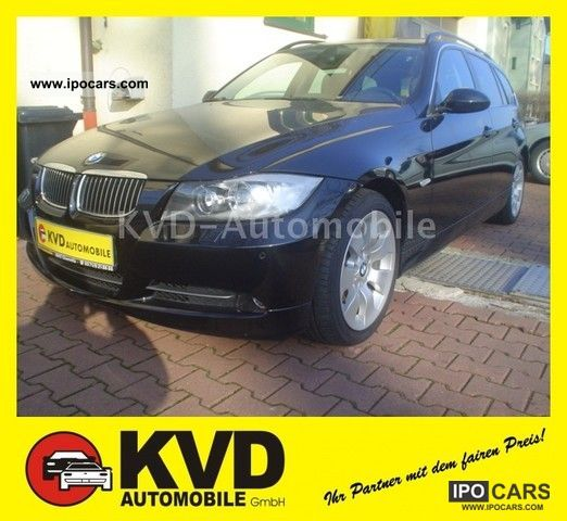 Bmw Xi: 2005 BMW 330xi Touring Automatic E91 Related Infomation