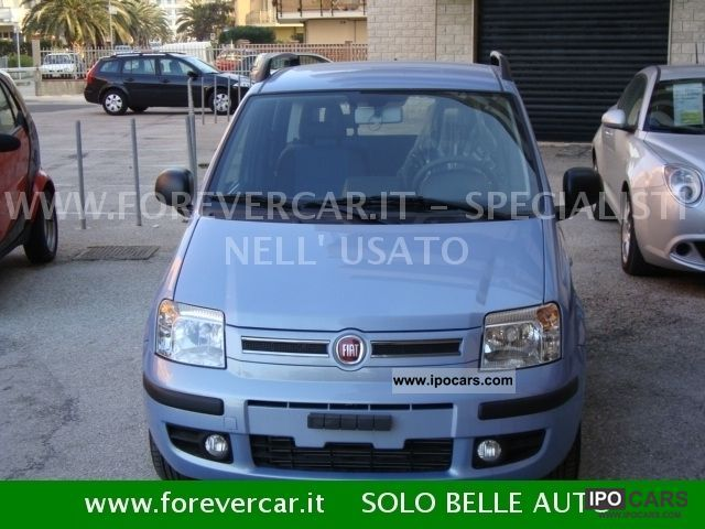 Fiat  2.1 METANO 2011 Compressed Natural Gas Cars (CNG, methane, CH4) photo