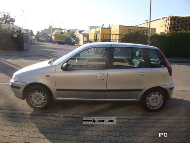 1998 fiat punto 75 elx apc approval before climate 01 2013 car photo and specs. Black Bedroom Furniture Sets. Home Design Ideas