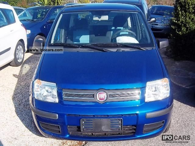 2009 fiat panda 2 1 active benz car photo and specs. Black Bedroom Furniture Sets. Home Design Ideas